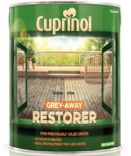 Cuprinol Decking Restorer - 2.5L